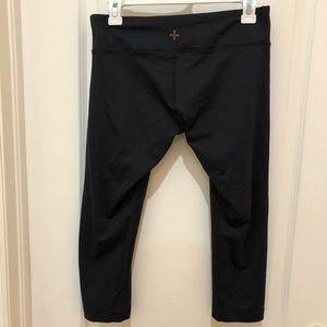 Tommie Copper Recovery Leggings Cropped M